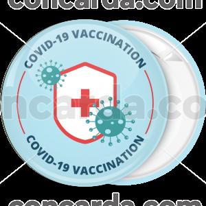 Κονκάρδα Covid 19 Vaccination