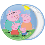 Κονκάρδα Πέππα το γουρουνάκι οικογένεια