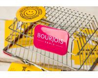 Κονκάρδα μαγνήτης Bourjois Cosmetics