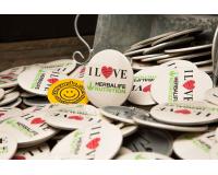 We Love Herbalife Nutrition κονκάρδες κορνιζάκια!