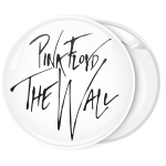 Rock Κονκάρδα Pink Floyd The Wall