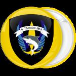 Κονκάρδα Ο Τολμών Νικά κίτρινη με καρχαρία