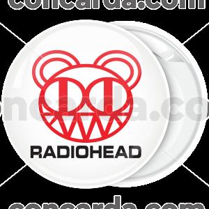 Κονκάρδα Radiohead