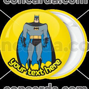 Κονκάρδα υπερήρωες Batman classic
