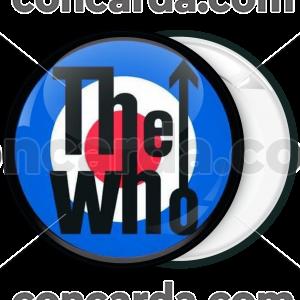 Κονκάρδα The Who