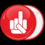Κονκάρδα Middle Finger