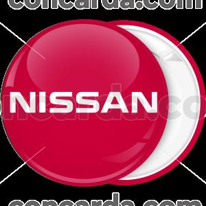 Κονκάρδα Nissan