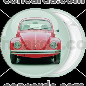 Κονκάρδα σκαραβαίος κόκκινος