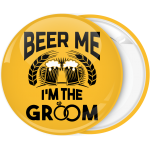 Κονκάρδα Beer me I am the groom